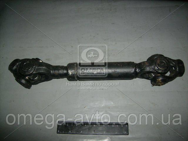 Вал рулевого управления ЗИЛ карданный. 130-3401440