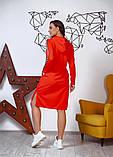 Платье - туника Размеры, 48,-50,52-54,56-58,60-62, фото 9