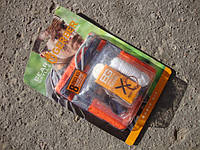 Набор для выживания Gerber Bear Grylls Survival Basic Kit 22-31-000700