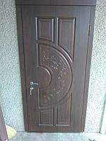 Двери наружные с карточкой Винорит, фото 1