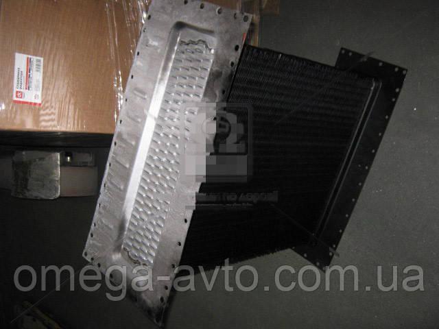 Сердцевина радиатора ЮМЗ 4-х рядная (Дорожная Карта) 45У.1301.020-А