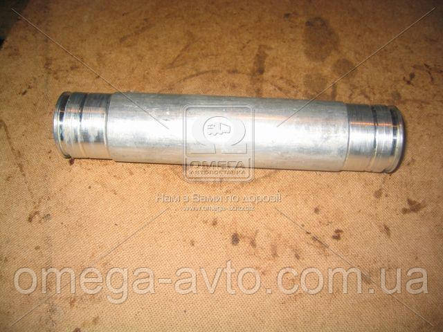 Труба перепускна водяного насоса (КамАЗ) 740.1303090