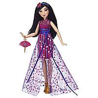 Коллекционная кукла Мулан серия Модницы