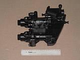 Кран тормозной 2-секц ЗИЛ 130. 131-3514010-Б, фото 2