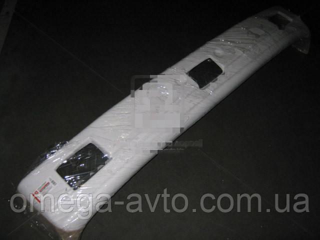 Бампер передний Эталон белый RAL 9003 (Дорожная Карта) БАЗ-А079-ПБ12ДК