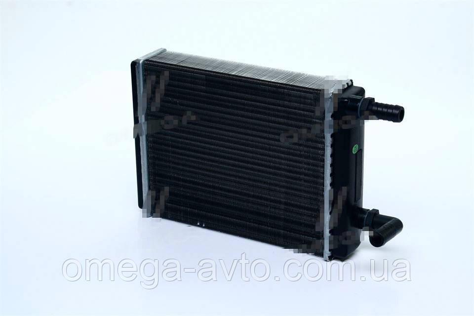 Радиатор отопителя (печки) ГАЗ 3221 салонный (Tempest) 3221-8101060