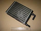 Радиатор отопителя (печки) ГАЗ 3221 салонный (Tempest) 3221-8101060, фото 2