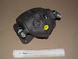 Супорт гальмівний передній ГАЗ 3302, 2217 лівий без колодок (RIDER) 3302-3501137, фото 2