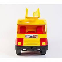 "Пожарная машина ""Middle truck"" 39225, фото 3"