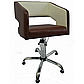 Кресло парикмахерское Ната, фото 2
