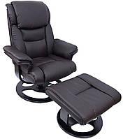 Педікюрне крісло реклайнер  Brown (45000002)