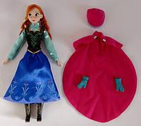 Ганна Дісней Холодне серце Disney Frozen Anna