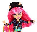 Кукла Monster High Хоулин Вульф (Howleen) из серии 13 Wishes Монстр Хай, фото 3
