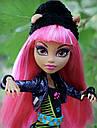 Кукла Monster High Хоулин Вульф (Howleen) из серии 13 Wishes Монстр Хай, фото 4