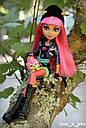 Кукла Monster High Хоулин Вульф (Howleen) из серии 13 Wishes Монстр Хай, фото 6