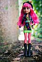 Кукла Monster High Хоулин Вульф (Howleen) из серии 13 Wishes Монстр Хай, фото 9