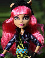 Кукла Monster High Хоулин Вульф (HowleenWolf) 13 Желаний Монстер Хай Школа монстров