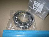 Подшипник 50309 (6309N) вторичный вал раздаточной коробки ГАЗ, ПАЗ (Rider) 50309, фото 2