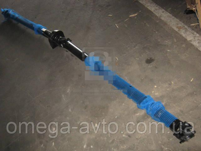 Вал карданний ГАЗ 3307 L=2668 (RIDER) 3307-2200011