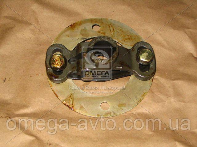 Полумуфта привода ТНВД КРАЗ (ЯМЗ) 236-1029260-В4
