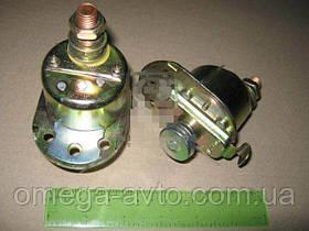 Вимикач маси КаМАЗ кнопковий (24 В) ВК318Б-3703140-01