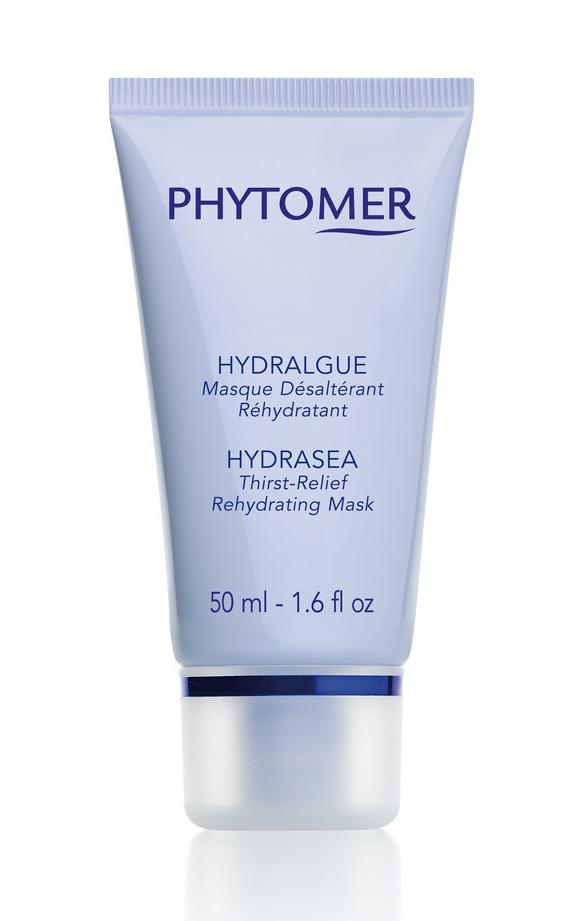 Увлажняющая маска для лица Phytomer Hydrasea Thrist-Relief Rehydrating Mask
