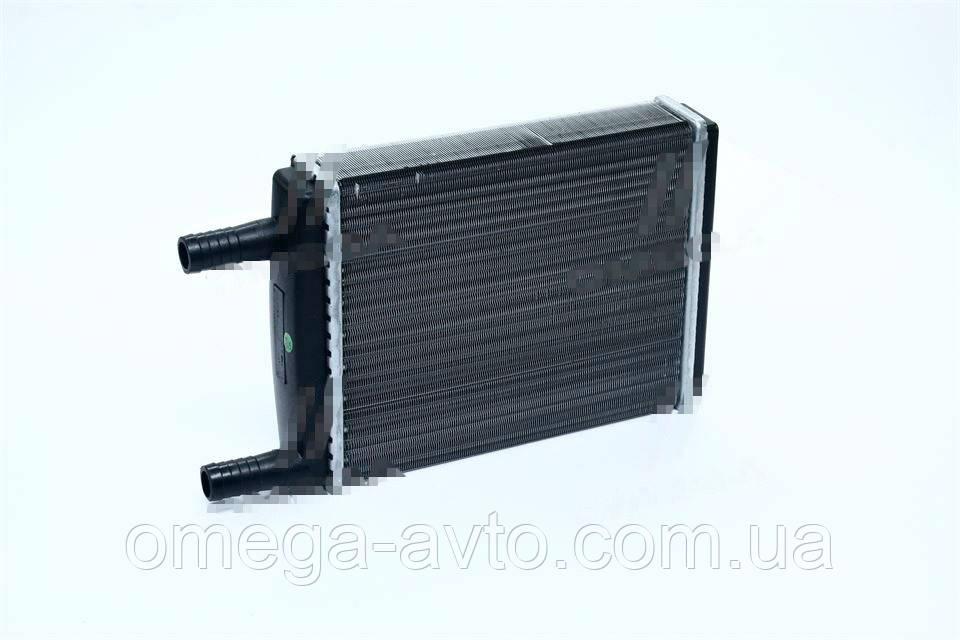 Радиатор отопителя (печки) ГАЗЕЛЬ 3302 (патр.d 18) (Tempest) 3302-8101060-10
