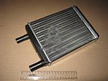 Радиатор отопителя (печки) ГАЗЕЛЬ 3302 (патр.d 18) (Tempest) 3302-8101060-10, фото 2
