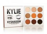 Палитра теней Kylie Kyshadow the Bronze Palette (1,6)