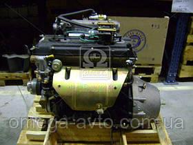 Двигатель ГАЗЕЛЬ, СОБОЛЬ инжекторный (пр-во ЗМЗ) 40522.1000400-10