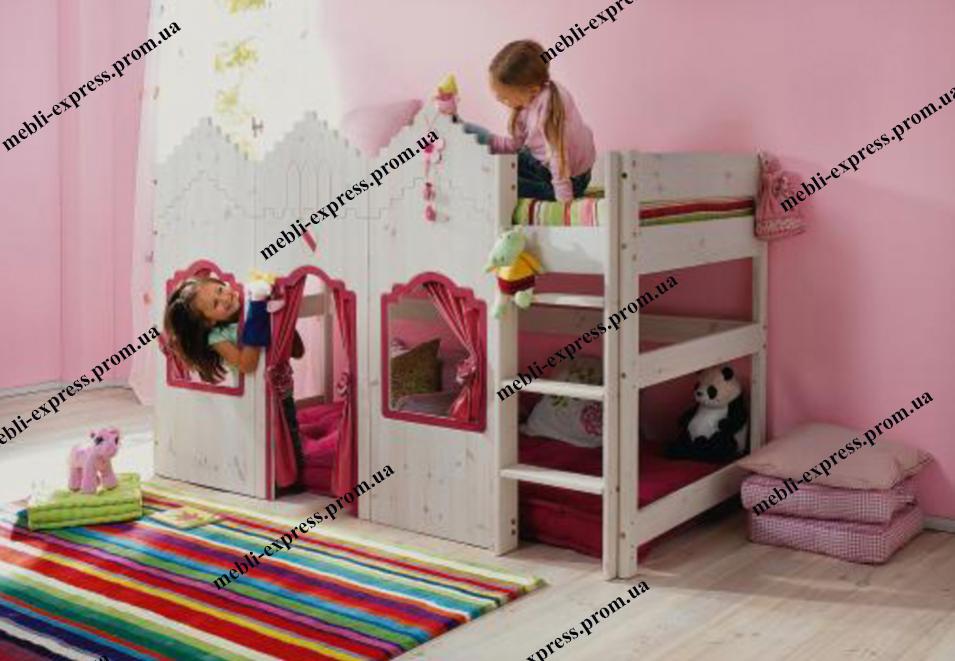 кровать чердак дульсинея цена 7 500 грн купить васильковский р н