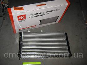 Радиатор охлаждения ВАЗ 2170, 2171, 2172 Приора (Дорожная карта) 2170-1301012