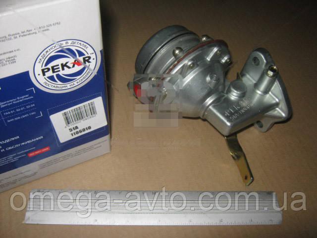 Насос топливный ГАЗ 51,52 (ПЕКАР) 51А-1106010