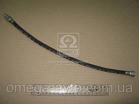 Шланг подкачки передних колёс ГАЗ 66, 3308 (L=420мм) (Украина) 66-02-4224038