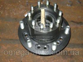 Ступица задняя ГАЗ 33104 Валдай (комплект) (ГАЗ) 33104-3104004
