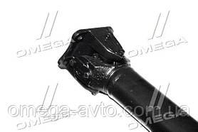 Вал карданный ГАЗ 3309 (Украина) дв. 245 крест. ЗИЛ 130 Lmin=2380-2450 мм. 3309-2200011-20
