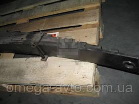 Рессора передняя КАМАЗ 65115 11-листовая без уха (Чусовая) 65115-2902012