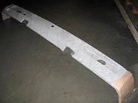 Бампер ПАЗ задний серый . 3205-2804014-7040ДК