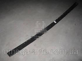 Лист рессоры коренной №1 передней КАМАЗ 1675мм коренной (Чусовая) 55111-2902100