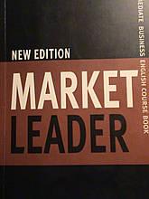 MARKET LEADER INTERMEDIATE BUSINESS Course Book