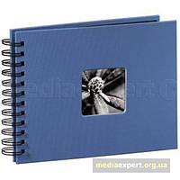 Альбом Hama Fine Art черные открытки 50 страниц синий (24x17 см)