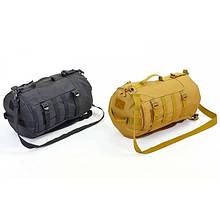 Рюкзак-сумка тактический штурмовой V-5л