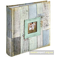 Альбом Hama Cottage 10x15/200 синий