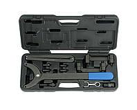Инструмент FORCE Набор фиксаторов для распредвала AUDI, VW 3.2 FSI 10 пр.