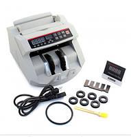 Машинка для Счета Денег Bill Counter 2089/7089 c Детектором UV