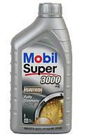 Масло Mobil-SUPER 3000х1  5/40 (1л)