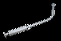 Резонатор алюминизированный на Авео (Aveo)