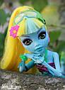 Кукла Monster High Лагуна Блю (Lagoona Blue) 13 Желаний Монстер Хай Школа монстров, фото 2