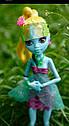 Кукла Monster High Лагуна Блю (Lagoona Blue) 13 Желаний Монстер Хай Школа монстров, фото 3