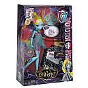 Кукла Monster High Лагуна Блю (Lagoona Blue) 13 Желаний Монстер Хай Школа монстров, фото 10